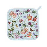 RHS Spring Floral Pot Mat