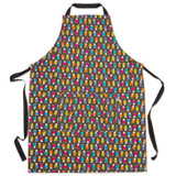 herdy Marra apron, made in Europe.