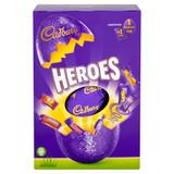 Cadbury Heroes Large Easter Egg