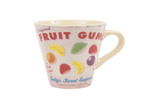 Martin Wiscombe Fruit Gums Small Mug