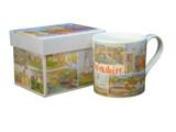 Emma Ball Yorkshire Bone China Mug (Boxed)