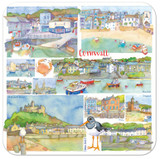 Emma Ball Cornwall Coaster