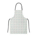 Emma Lawrence Rainbow of Vegetables Apron