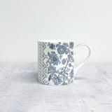 Alex Allday Camelia Fine Bone China Mug