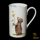Bee Mine Tall Mug