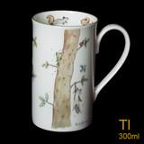High Life Tall Mug