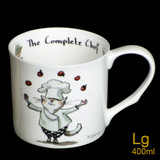 Complete Chef Large Mug