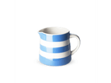 Cornishware 5oz Dreadnought Mini Jug - blue