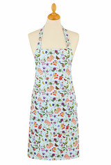 Ulster Weavers 100% Cotton Spring Floral Apron