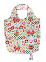 Ulster Weavers Bountiful Floral Packable Bag