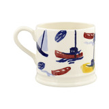 Emma Bridgewater Shoreline Scattered Boats