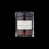Vanilla Blanc Lemongrass & Eucalyptus Dives Candle
