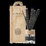 Bergamot & Huile de Ylang Natural Reed Diffuser