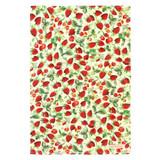 Emma Bridgewater Strawberries 100% cotton tea towel