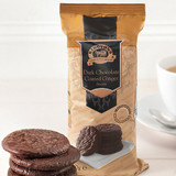 Ringtons Hand Baked Dark Chocolate Coated Ginger Biscuits