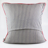 Wild Flower Piped Cushion