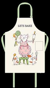 Let's Bake Apron by Anita Jeram.