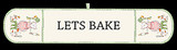 Let's Bake Oven Glove by Anita Jeram.