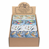 Emma Bridgewater Bird Families Pocket Tins