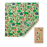 Cath Kidston Flower Power Beeswax Wrap - Extra Large