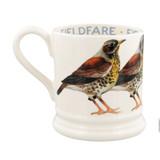 Emma Bridgewater Fieldfare Half Pint Mug