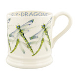 Emma Bridgewater Dragonfly Half Pint Mug