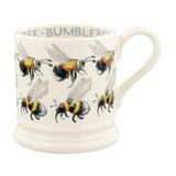Emma Bridgewater Flying Bumblebees Half Pint Mug