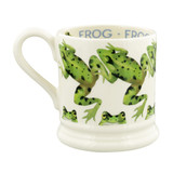 Emma Bridgewater Frog Half Pint Mug