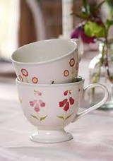 Foxglove Large Mug