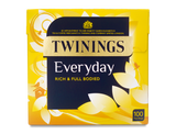 Twinings  Everyday Teabags, 100 ct.