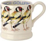 Emma Bridgewater Goldfinch Half Pint mug