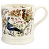 Emma Bridgewater Game Birds Small Mug