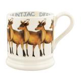 Emma Bridgewater Muntjac Deer Half Pint Mug