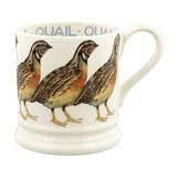 Emma Bridgewater Quail Half Pint Mug