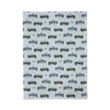 Emma Lawrence Farm Vehicle Tea Towel