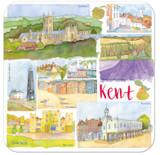 Kent Coaster