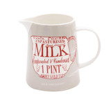 Martin Wiscombe Milk Specialist Jug 750 ml