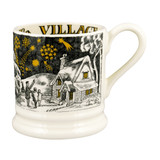Emma Bridgewater Village Fireworks 1/2 Pint Mug