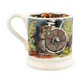 Autumn Scene 1/2 Pint Mug
