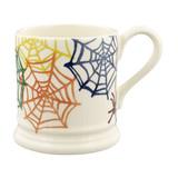 Emma Bridgewater Cobwebs 1/2 Pint Mug