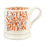 Emma Bridgewater Halloween Toast Magic Potion 1/2 Pint Mug