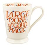 Emma Bridgewater cocoa mug. Hand made in England.