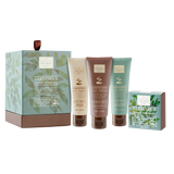 Gardener's Hand Therapy Luxurious Gift Set from The Scottish Fine Soaps Company. Made in Scotland.
