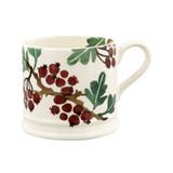Hand made small Hawthorn Berries  mug from Emma Bridgewater