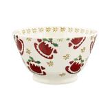 Emma Bridgewater Christmas Puddings small  Old Bowl.
