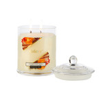 Colony Clementine Spice Medium Candle Jar from Wax Lyrical.