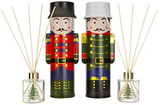 Spode Christmas Tree Reed Diffuser from Wax Lyrical.