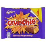 Cadbury's Crunchie 4 Pack