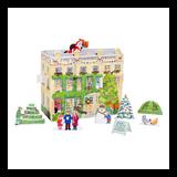 Highgrove House 3D Advent Calendar by Alison Gardiner.