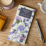 Mosney Mill Bee & Flower Shopping List Pad